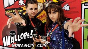Wallops! at Dragon Con 2019