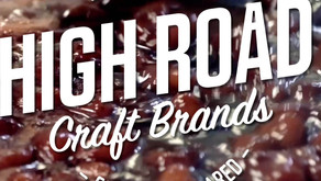 Welcome to High Road Craft Brands