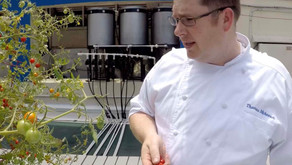 Chef Thomas McKeown: A Shared Love of Culinary Arts