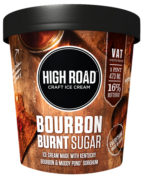 BOURBON BURNT SUGAR
