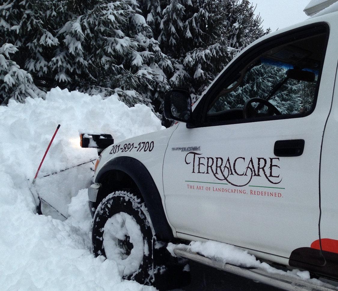 Snow Removal Estimate