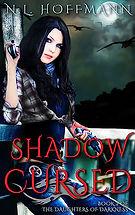 Shadow Cursed Book
