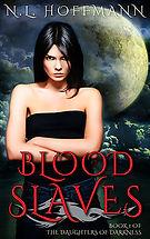 Blood Slaves Book