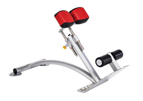 PF - B 40 Ławka do ćwiczeń mięśni grzbie