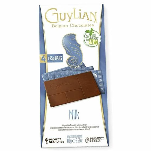 Guylian No Added Sugar Milk