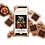 Thumbnail: Lindt Excellence Dark 78% COCAO 100g