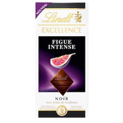 Lindt Excellence Fig