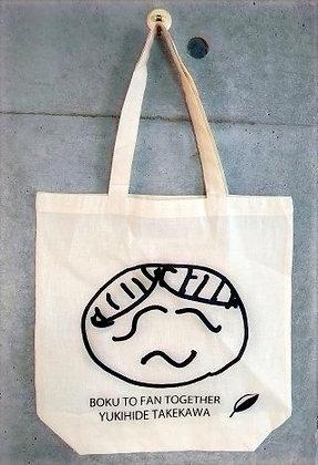 マスク【Mサイズ】&トートバッグセット☆プレゼント付☆