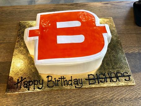 1 Year Anniversary/1st Birthday