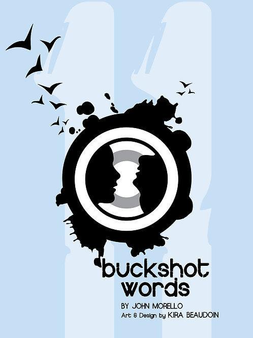 Buckshot Words (PDF Download)