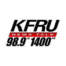 KRFU News Talk with David Lile