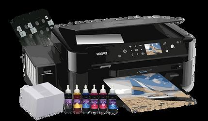 Epson L850 Card PVC Printer