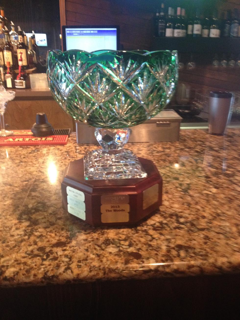 MDD Trophy 2017