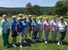 2019 National Women's Golf Day Winners.j
