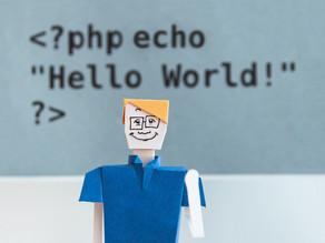 Développeur web? Ce qu'on veut voir (ou pas) sur ton CV