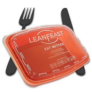 LeanFeast Dinning In