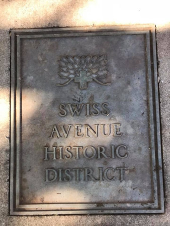 Swiss Avenue Historic District