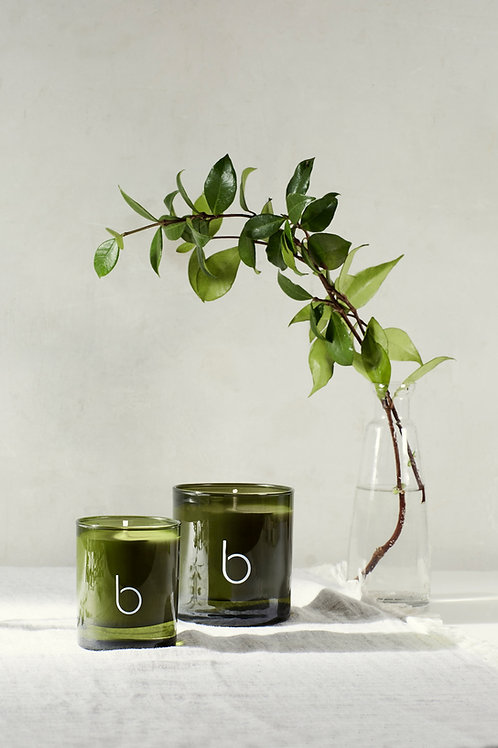 Bamford English Lavender Scented Candle