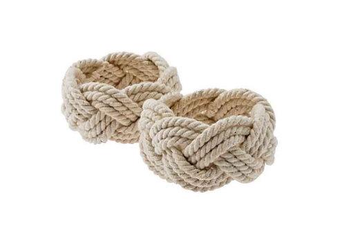 Rope Napkin Ring