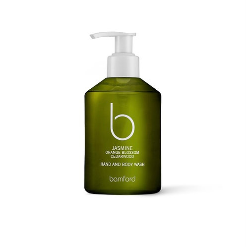 Bamford Jasmine Hand & Body Wash
