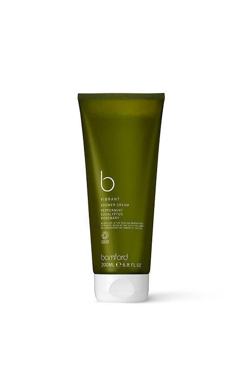 Bamford B Vibrant Shower Cream