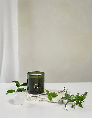 Bamford Garden Rose Scented Candle