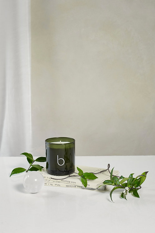 Bamford Garden Rose Scented Candle