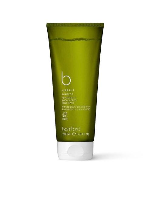 Bamford B Vibrant Shampoo