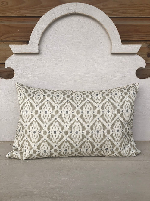 Rectangular Printed Cushion