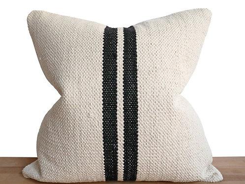 Rustic Stripe Cushion