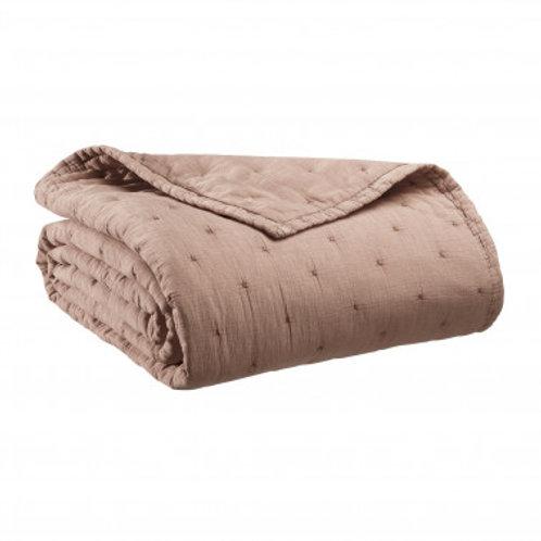 Cotton Bedcover Linen