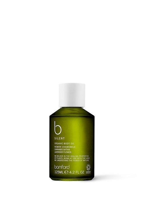 Bamford B Silent Organic Body Oil