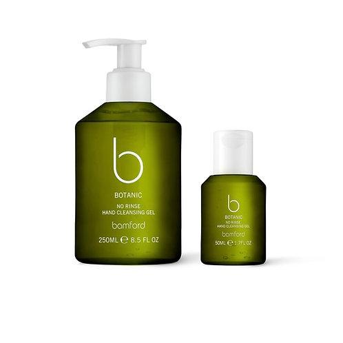 Bamford Botanic No Rinse Hand Gel