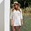 Thumbnail: Cotton Leaf Tunic S/M