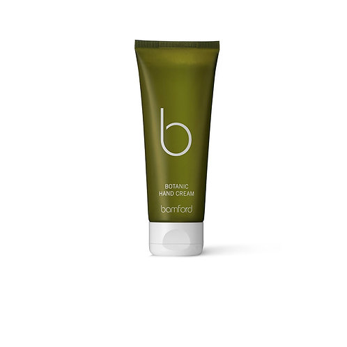 Bamford Botanic Hand Cream