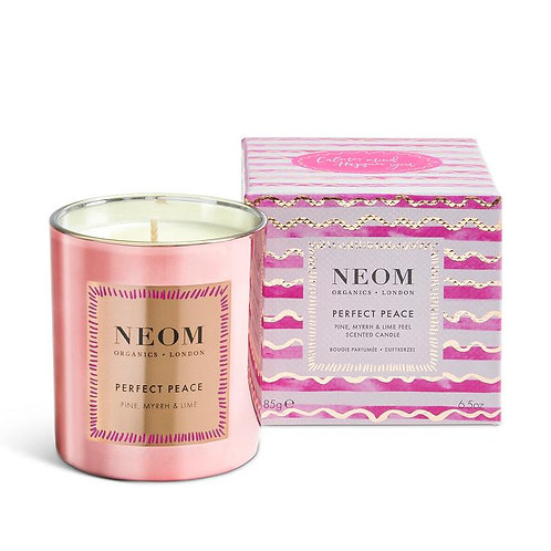 Neom Perfect Peace Scented Candle (1 Wick)