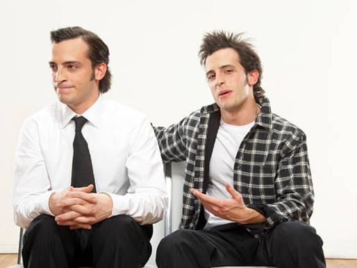 Liderança compartilhada entre irmãos: é raro, mas pode dar certo