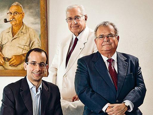 4 doenças das empresas familiares, com base na Odebrecht