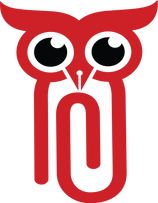 PAPERCLIP OWL RED.png