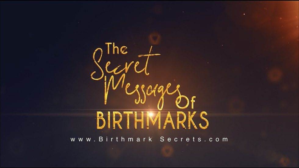 The Secret Messages of Birthmarks