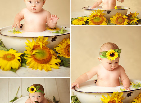 Milk Bath Mini Sessions are here!