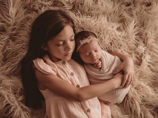 Ocean Springs, Mississippi Newborn photographer   Gianna's Newborn Experience