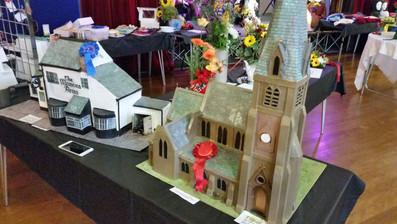 Village show 2017