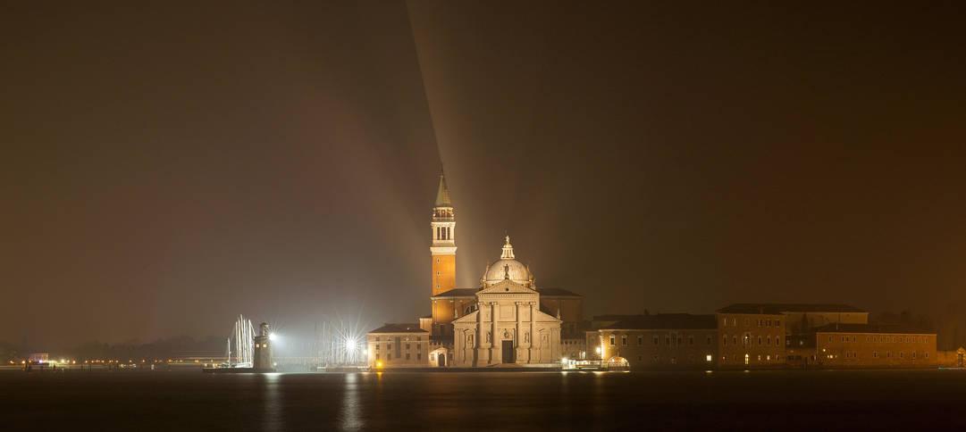 San Giorgio Maggiore Panorama