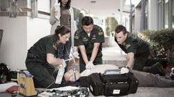 St Johns Ambulance