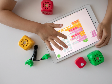 Ease Homeschooling Pains With These Educational Apps