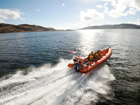 Project Spotlight: RNLI Atlantic