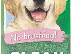 Fresh Breath No Brushing Oral Care Gel for dog / puppy