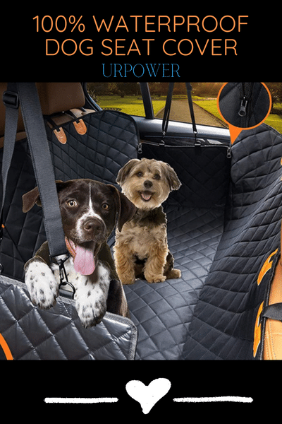 Car Seat Cover for Dogs Puppy's cars