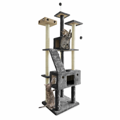 Cat Play Tower, FURHAVEN